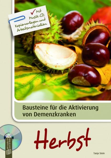 Bausteine für die Aktivierung von Demenzkranken: Herbst