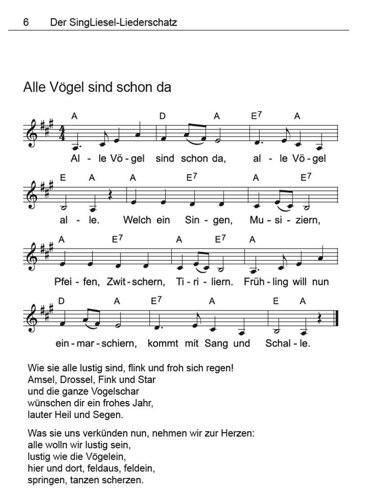 Alle-Voegel-sind-schon-da-Liedtext-mit-Noten