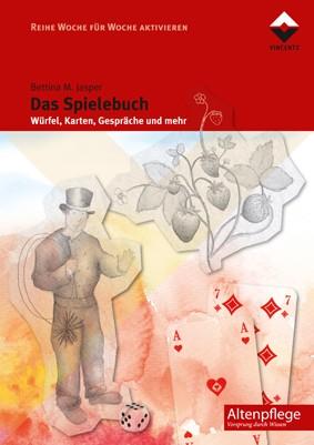 Das Spielebuch - Würfeln, Karten, Gespräche und mehr
