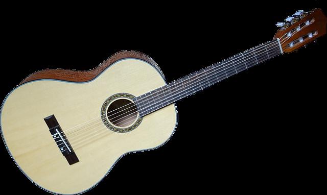 acoustic-guitar-1669284_640