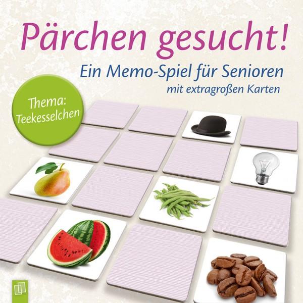 """Pärchen gesucht - Thema """"Teekesselchen"""""""