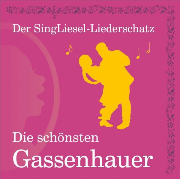 Die schönsten Gassenhauer (Musik-CD)