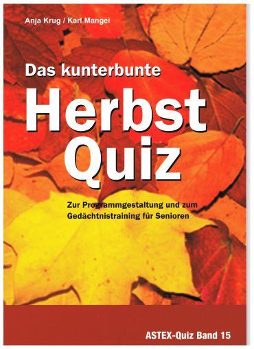 Das kunterbunte Herbst-Quiz