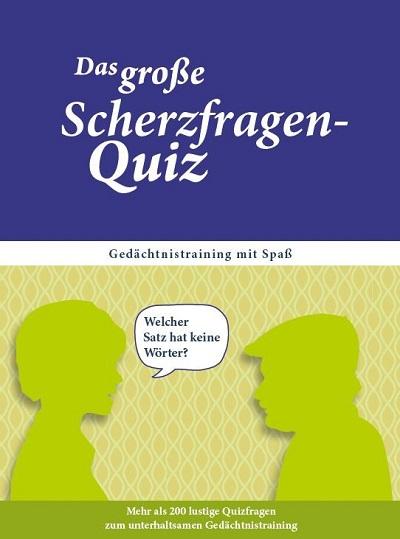 Scherzfragen-Quiz