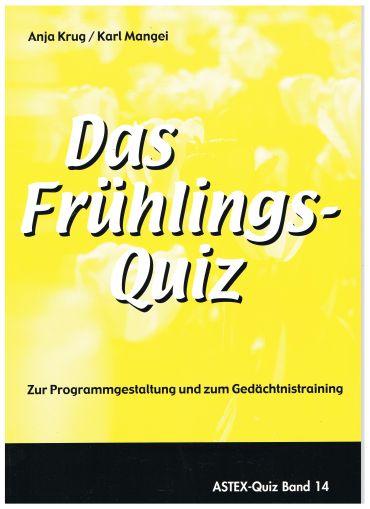 Frühlings-Quiz