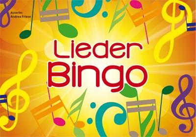 Lieder Bingo (Spiel)