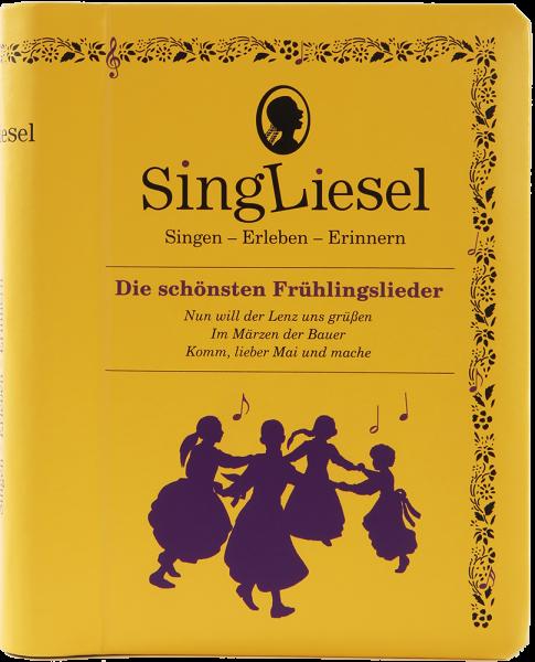 SingLiesel - Die schönsten Frühlingslieder