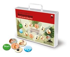 Waldspaziergang - Ein Spiel, das alle aufleben lässt
