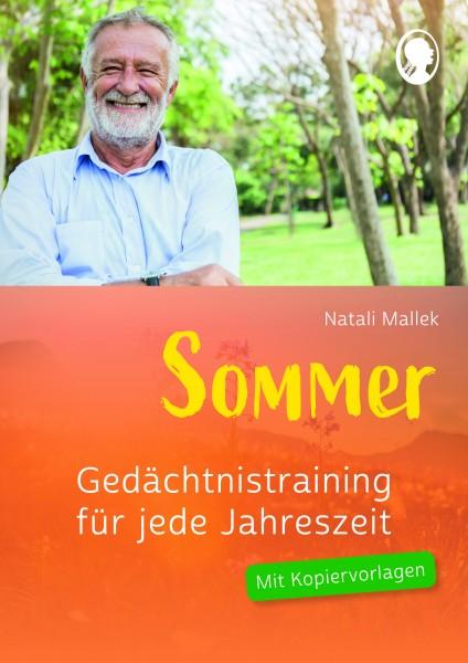"""Gedächtnistraining für jede Jahreszeit """"Sommer"""""""
