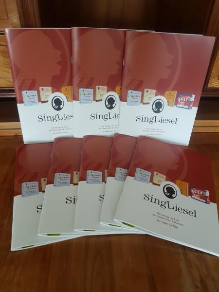 SingLiesel-Kataloge