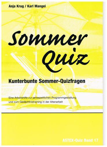 Sommer-Quiz