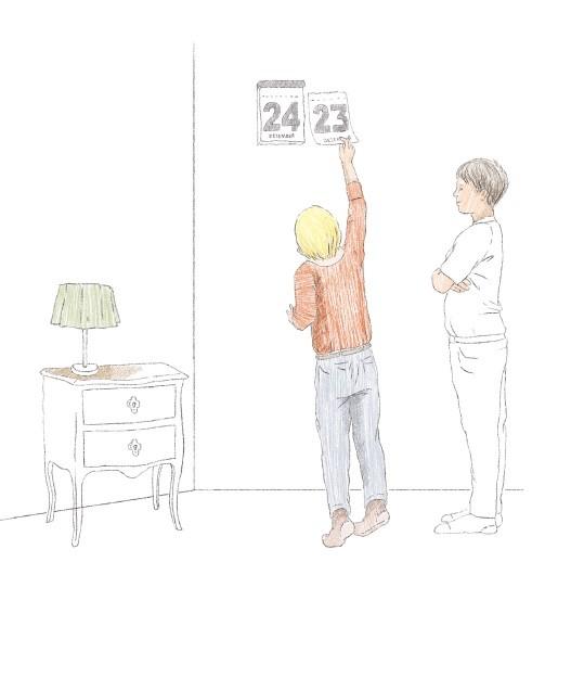 SingLiesel-Adventskalender