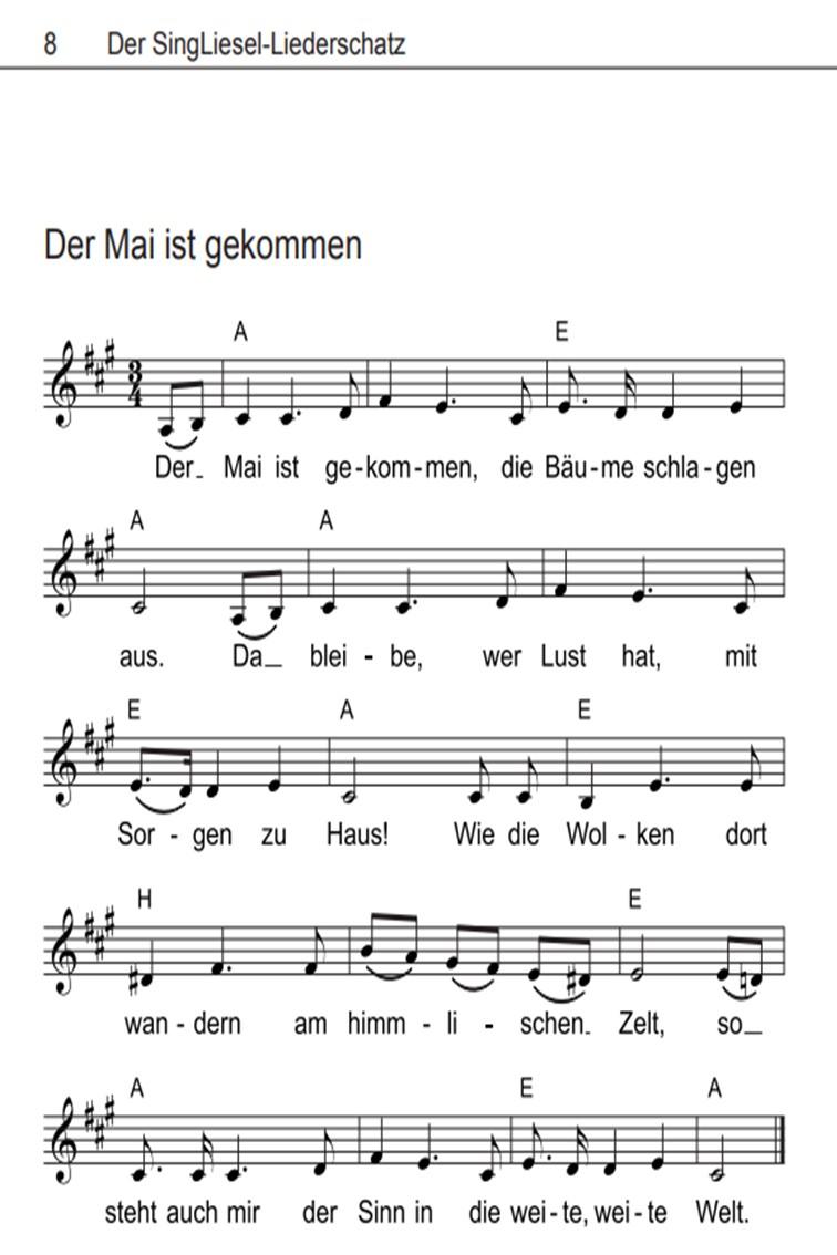 Volkslieder-mit-Noten-der-Mai-ist-gekommen2