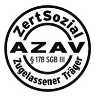 Zertifzierte Fortbildungen für Betreuungskräfte Zertifikat AZAV