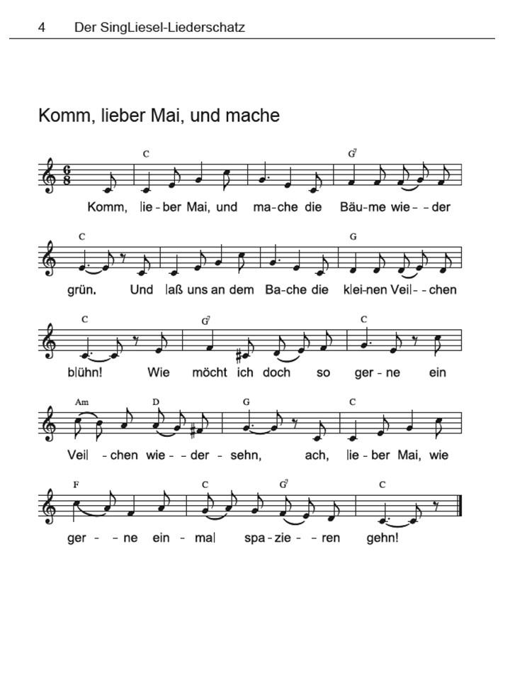 Volkslieder-mit-Noten-Komm-lieber-Mai-und-mache