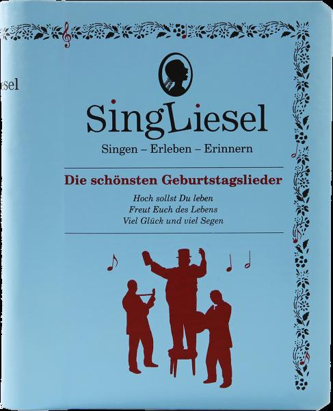 SingLiesel - Die schönsten Geburtstagslieder