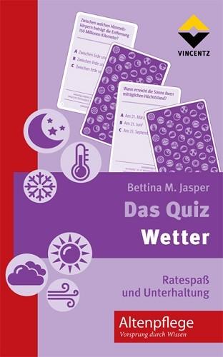Das Quiz - Wetter